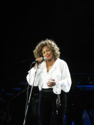 Tina Turner - Olympiahalle, Munich - February 23-24, 2009 - 089