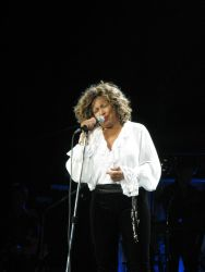 Tina Turner - Olympiahalle, Munich - February 23-24, 2009 - 090