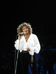 Tina Turner - Olympiahalle, Munich - February 23-24, 2009 - 091