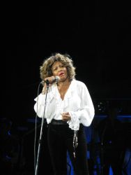Tina Turner - Olympiahalle, Munich - February 23-24, 2009 - 091