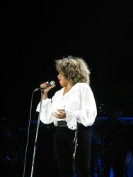 Tina Turner - Olympiahalle, Munich - February 23-24, 2009 - 092