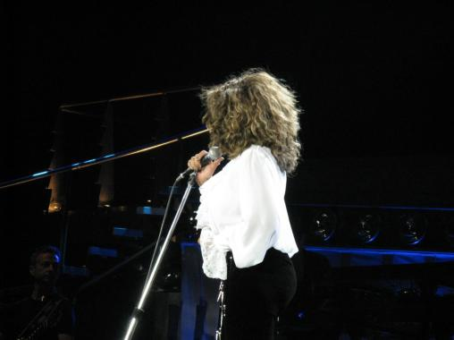 Tina Turner - Olympiahalle, Munich - February 23-24, 2009 - 093