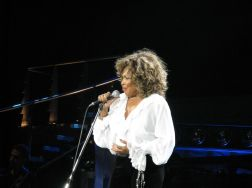 Tina Turner - Olympiahalle, Munich - February 23-24, 2009 - 094