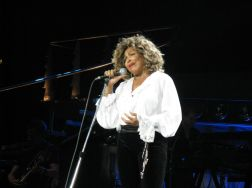 Tina Turner - Olympiahalle, Munich - February 23-24, 2009 - 095