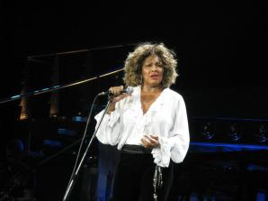 Tina Turner - Olympiahalle, Munich - February 23-24, 2009 - 096