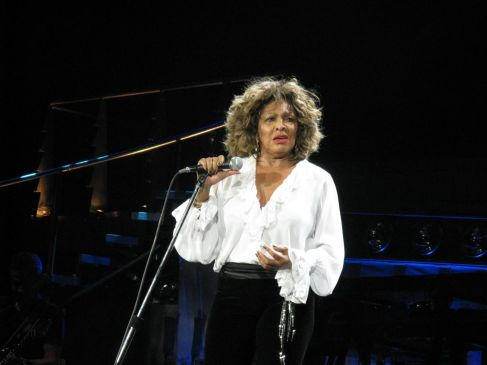 Tina Turner - Olympiahalle, Munich - February 23-24, 2009 - 096