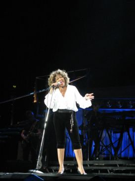 Tina Turner - Olympiahalle, Munich - February 23-24, 2009 - 097