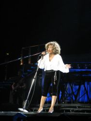 Tina Turner - Olympiahalle, Munich - February 23-24, 2009 - 098