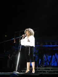 Tina Turner - Olympiahalle, Munich - February 23-24, 2009 - 099