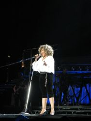 Tina Turner - Olympiahalle, Munich - February 23-24, 2009 - 099