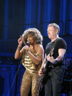 Tina Turner - Olympiahalle, Munich - February 23-24, 2009 - 102