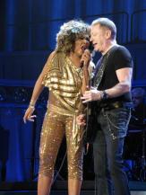 Tina Turner - Olympiahalle, Munich - February 23-24, 2009 - 103