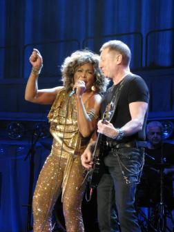 Tina Turner - Olympiahalle, Munich - February 23-24, 2009 - 104