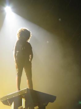Tina Turner - Sportpaleis, Antwerp - April 30, 2009 - 003