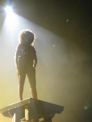 Tina Turner - Sportpaleis, Antwerp - April 30, 2009 - 004