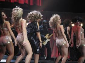 Tina Turner - Sportpaleis, Antwerp - April 30, 2009 - 007