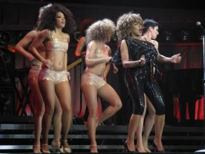 Tina Turner - Sportpaleis, Antwerp - April 30, 2009 - 008
