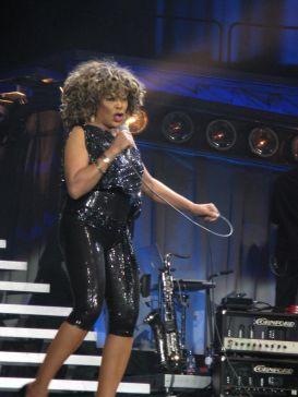 Tina Turner - Sportpaleis, Antwerp - April 30, 2009 - 009