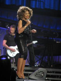 Tina Turner - Sportpaleis, Antwerp - April 30, 2009 - 010