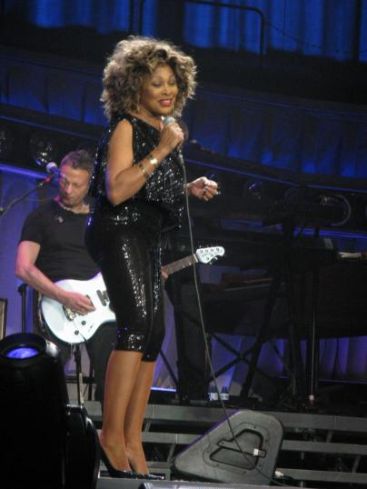 Tina Turner - Sportpaleis, Antwerp - April 30, 2009 - 010