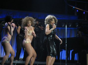 Tina Turner - Sportpaleis, Antwerp - April 30, 2009 - 011