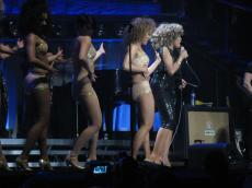 Tina Turner - Sportpaleis, Antwerp - April 30, 2009 - 012
