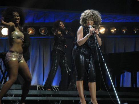 Tina Turner - Sportpaleis, Antwerp - April 30, 2009 - 016