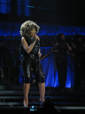 Tina Turner - Sportpaleis, Antwerp - April 30, 2009 - 017