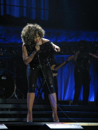 Tina Turner - Sportpaleis, Antwerp - April 30, 2009 - 019
