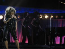 Tina Turner - Sportpaleis, Antwerp - April 30, 2009 - 021