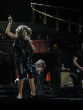 Tina Turner - Sportpaleis, Antwerp - April 30, 2009 - 023