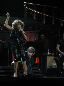 Tina Turner - Sportpaleis, Antwerp - April 30, 2009 - 023
