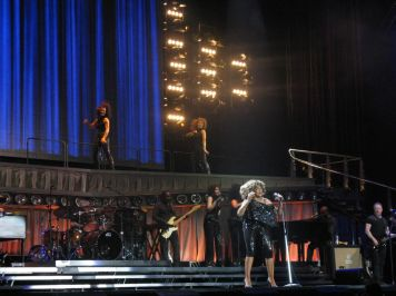 Tina Turner - Sportpaleis, Antwerp - April 30, 2009 - 024