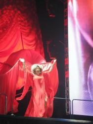 Tina Turner - Sportpaleis, Antwerp - April 30, 2009 - 028