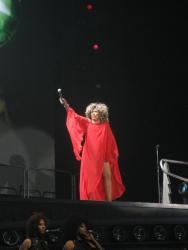 Tina Turner - Sportpaleis, Antwerp - April 30, 2009 - 029