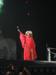 Tina Turner - Sportpaleis, Antwerp - April 30, 2009 - 029