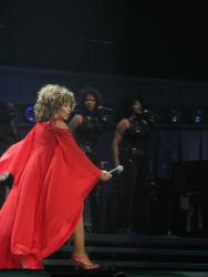 Tina Turner - Sportpaleis, Antwerp - April 30, 2009 - 030