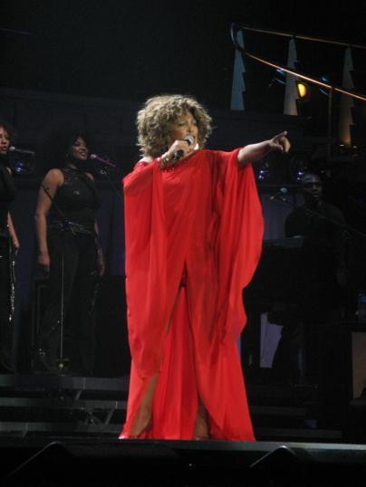Tina Turner - Sportpaleis, Antwerp - April 30, 2009 - 031