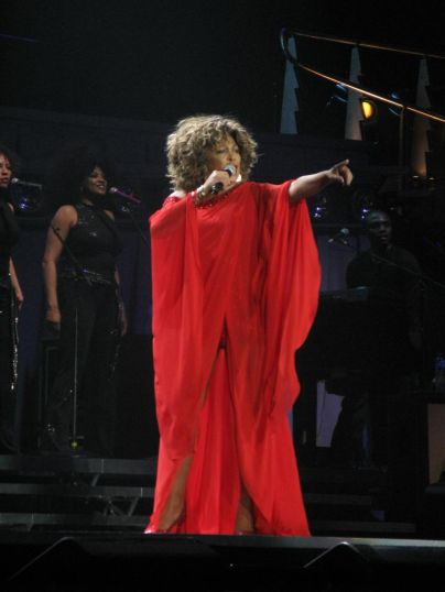 Tina Turner - Sportpaleis, Antwerp - April 30, 2009 - 031