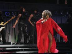 Tina Turner - Sportpaleis, Antwerp - April 30, 2009 - 033