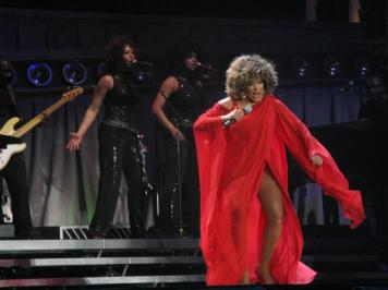 Tina Turner - Sportpaleis, Antwerp - April 30, 2009 - 033