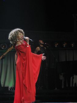 Tina Turner - Sportpaleis, Antwerp - April 30, 2009 - 034