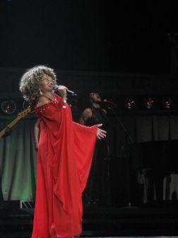 Tina Turner - Sportpaleis, Antwerp - April 30, 2009 - 034