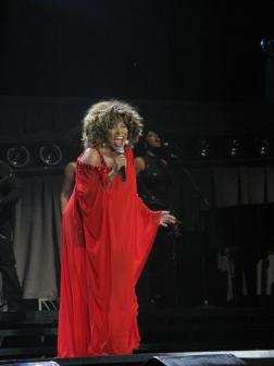 Tina Turner - Sportpaleis, Antwerp - April 30, 2009 - 035