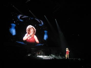 Tina Turner - Sportpaleis, Antwerp - April 30, 2009 - 037