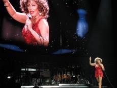 Tina Turner - Sportpaleis, Antwerp - April 30, 2009 - 038