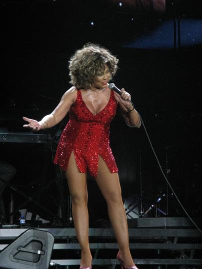 Tina Turner - Sportpaleis, Antwerp - April 30, 2009 - 039