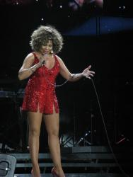 Tina Turner - Sportpaleis, Antwerp - April 30, 2009 - 040