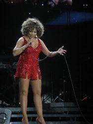 Tina Turner - Sportpaleis, Antwerp - April 30, 2009 - 040