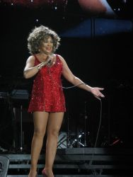 Tina Turner - Sportpaleis, Antwerp - April 30, 2009 - 041